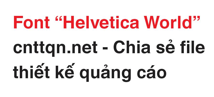 font chu Helvetica World.png